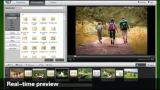 Wondershare DVD Slideshow Builder Introduction Video