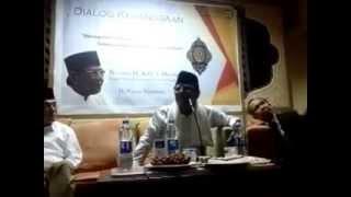 Dr. K.H. A. Hasyim Muzadi | Muhammad Zamroni
