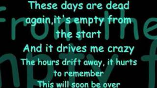 Bullet For My Valentine - Forever and Always (Acoustic) :: With Lyrics Resimi