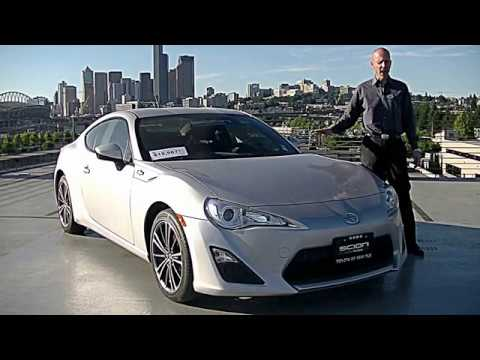 2013 Scion FRS review - Buying an FRS? Here's the complete story ...