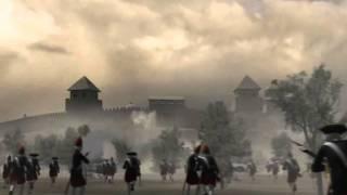 видео Русско-турецкая война 1735—1739 гг.