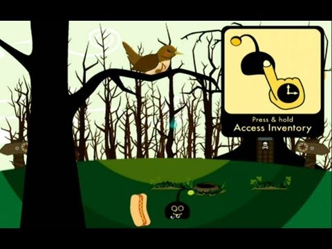 Furdiburb - gameplay - Android
