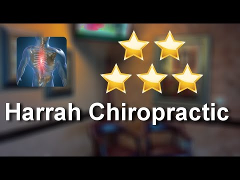 Harrah Chiropractic Harrah Exceptional 5 Star Review by Sherryl M.