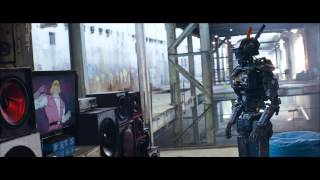 CHAPPIE: In Theatres March 6 - Trailer #2