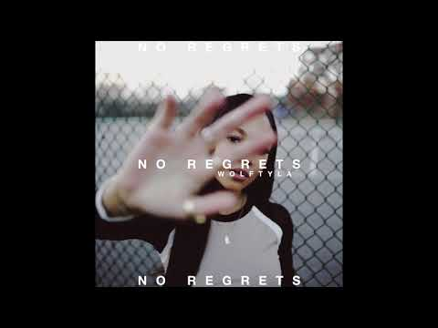 No Regrets (Prod. FraatHouse) (Official Audio)