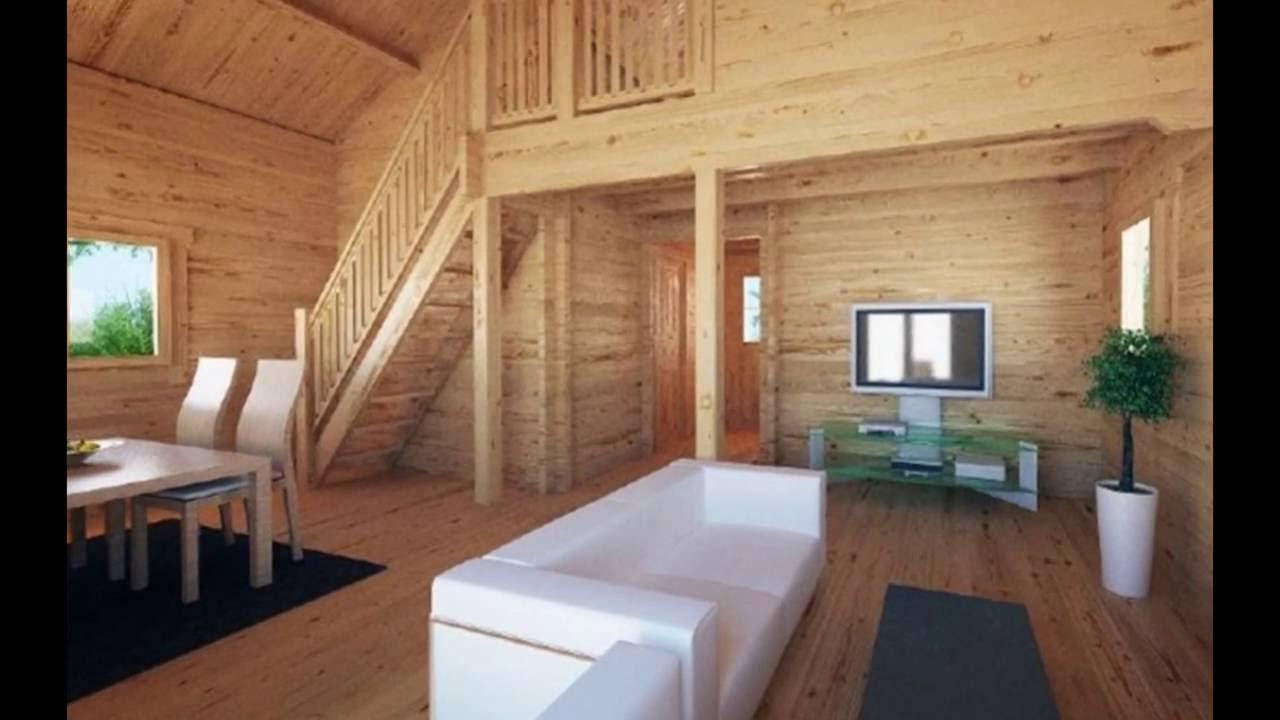 Casette in legno chalet su misura n 4 youtube for Piccole planimetrie di piccole case