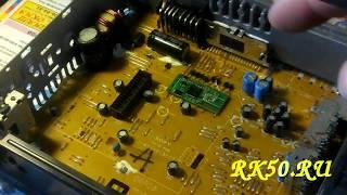 Radio ham bluetooth o'rnatish, mashina radios, ta'mirlash radios, RK50.RU rivojlantirish