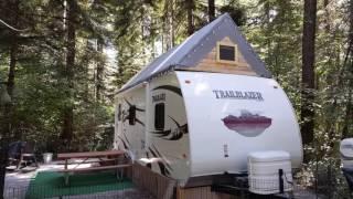 Leavenworth, WA Thousand Trails RV
