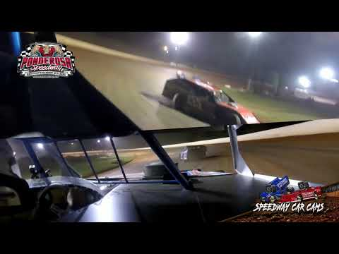 Winner #4 Victor Lee - Open Wheel - 5-17-19 Ponderosa Speedway - In Car Camera