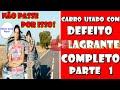 [PagueMenosCarro] - Automovel Usado Carro Com Defeito Na Compra FLAGRANTE COMPLETO- Full HD