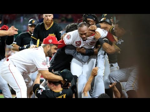 MLB | 2019 July Ejectionsᴴᴰ
