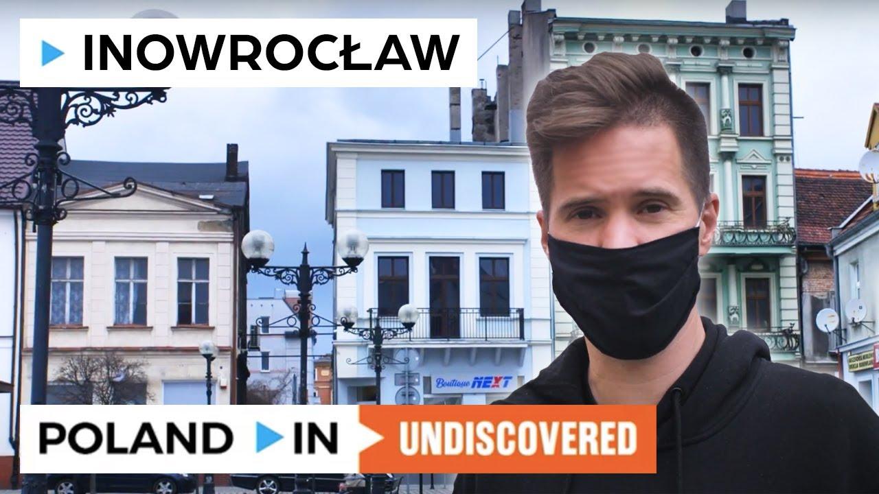 INOWROCŁAW – Poland In UNDISCOVERED