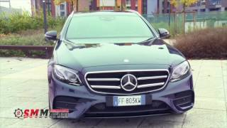Mercedes Classe E Station Wagon test drive.mp3