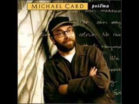 Michael Card - Things We Leave Behind