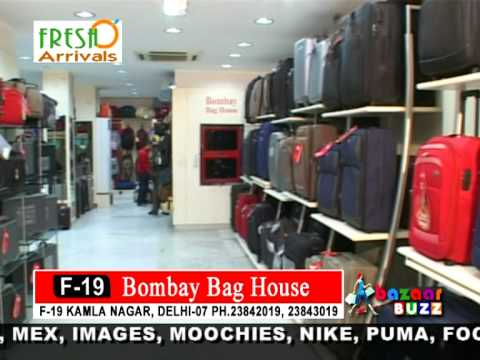 BOMBAY BAG HOUSE 6 MARCH 2009.VOB