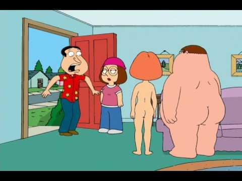 family guy lois boobs