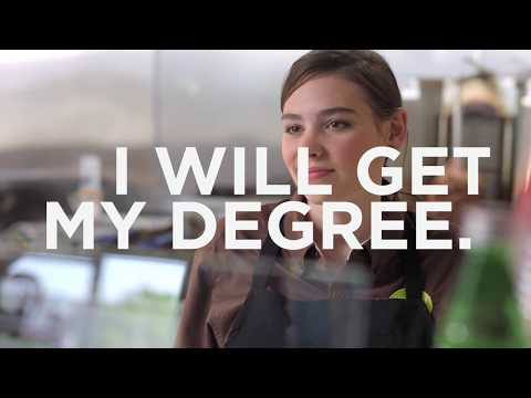 Valencia College – I will get my degree.