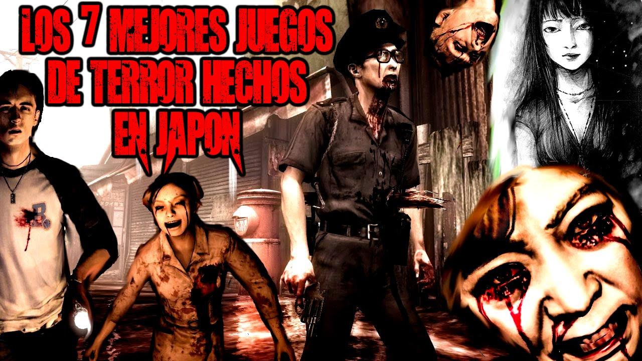 Top 7 Mejores Juegos De Terror Hechos En Japon I Checkpoint Gaming