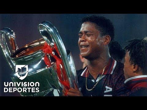 UCL Final 1995 | Ajax 1-0 AC Milan - La noche en que se consagró Patrick Kluivert