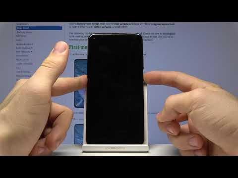 Nokia X71 — Безопасный режим / Как удалить вирус с телефона