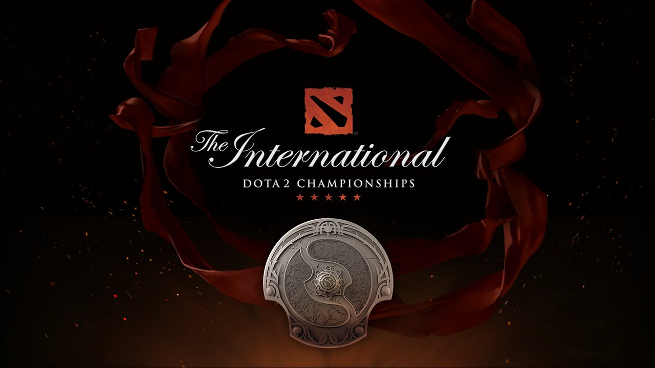 Dota 2 The International 2016 Main Event Finals YouTube