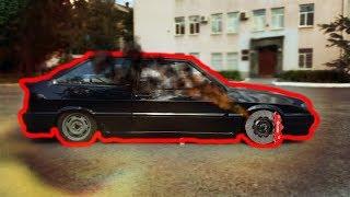 Тюнинг тормозов на ВАЗ 2114, 2113, 2115