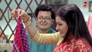 Stree   Bangla Serial   Episode - 114   Abhijit Bhattachary, Neha Amandeep   Best scene   Zee Bangla