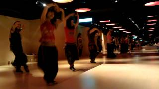 Master Praveen-Indian Fusion (Jiya Jale) 03-08-2012~❤