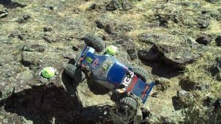 EWRCRC Comp 4 Badger Hill