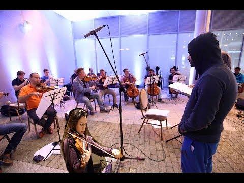 Meet With Team Arijit Singh Live (World Musicians)