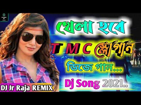 khela-hobe-//-saraswati-puja-spl-//-hindi-rcf-ox-humming-dance-mix-2021//-dj-jr-raja-remix-2021