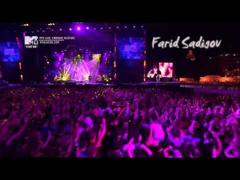 Enrique Iglesias - Bailamos (MTV Live Batumi, Georgia 2011)