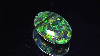 Opal Dublette 3 89 Ct