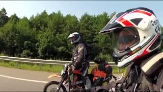 Continental Drift Episode 1
