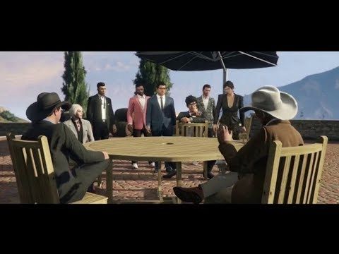 Gta Online The Diamond Casino Resort Open For Business Play Now 60 Us Tv Spot