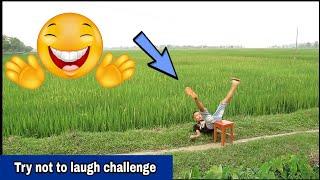 Coi Cấm Cười Phiên Bản Việt Nam | TRY NOT TO LAUGH CHALLENGE 😂 Comedy Videos 2019 | Hải Tv - Part11