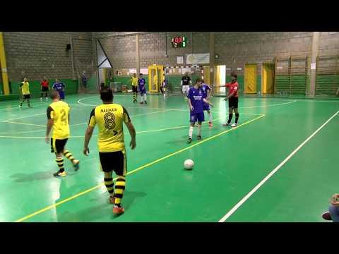 Futsal Maxorata - Los Pinos