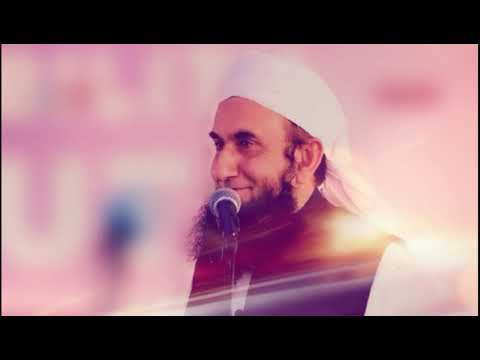 Very Very Sad Bayan Of Maulana Tariq Jameel sb