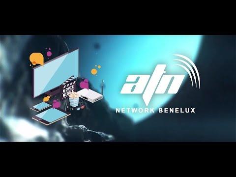 ATN NETWORK BENELUX - Introduceert de eerste legale IP TV