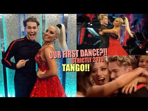 Tango dating Australia