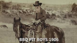 BBQ Pit Boys Chapters -the Early Years