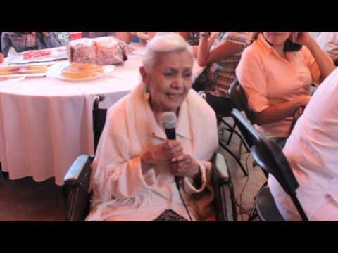 Rita Gómez. (1924-2014)