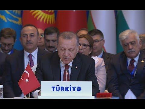 #أردوغان: ما جرى في سوريا يشير إلى أنه لا يمكن تصفية منظمة إرهابية بالاستعانة بمنظمة إرهابية أخرى  - نشر قبل 1 ساعة