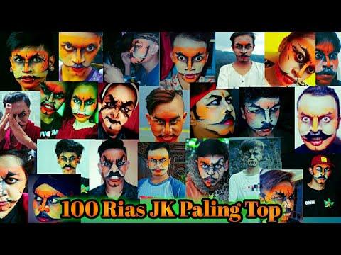 100 FOTO RIAS JARAN KEPANG PALING TOP