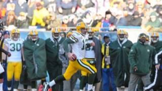 I Love My Green Bay Packers 2011