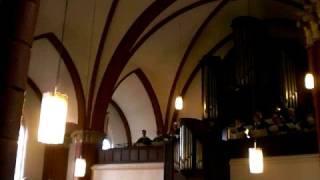 """Bant: Choral """"Ich singe dir mit Herz und Mund"""", Wochenlied Erntedankfest"""