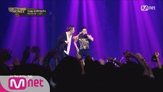 [SMTM5] 'Addictive Hook' Reddy Like This (feat.Bobby) @Semi-final 20160708 EP.09