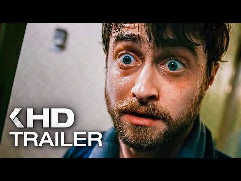GUNS AKIMBO Trailer (2020)