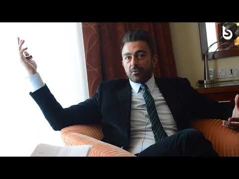 Shaan Shahid talks about portrayal of...
