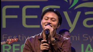 Download Rizky Febian - Indah Pada Waktunya (Live Performance at FESYAR Virtual Fashion Show)